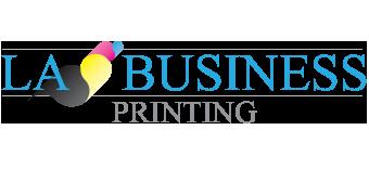 LA Business Printing
